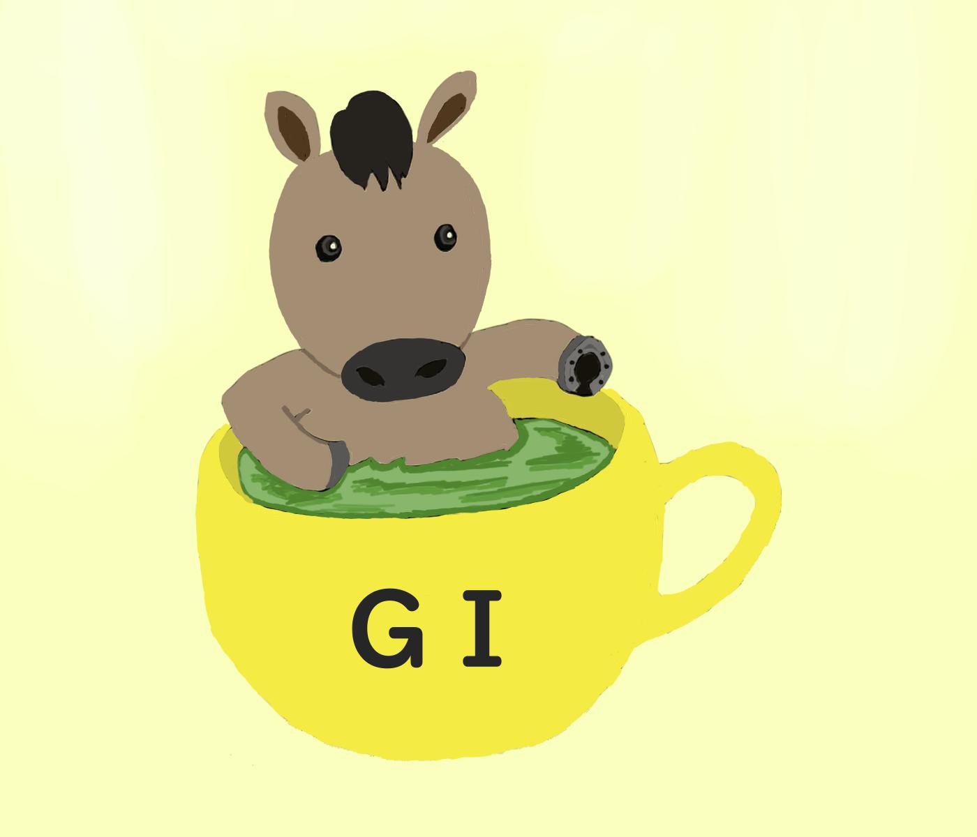 G1レース記事のアイキャッチ画像