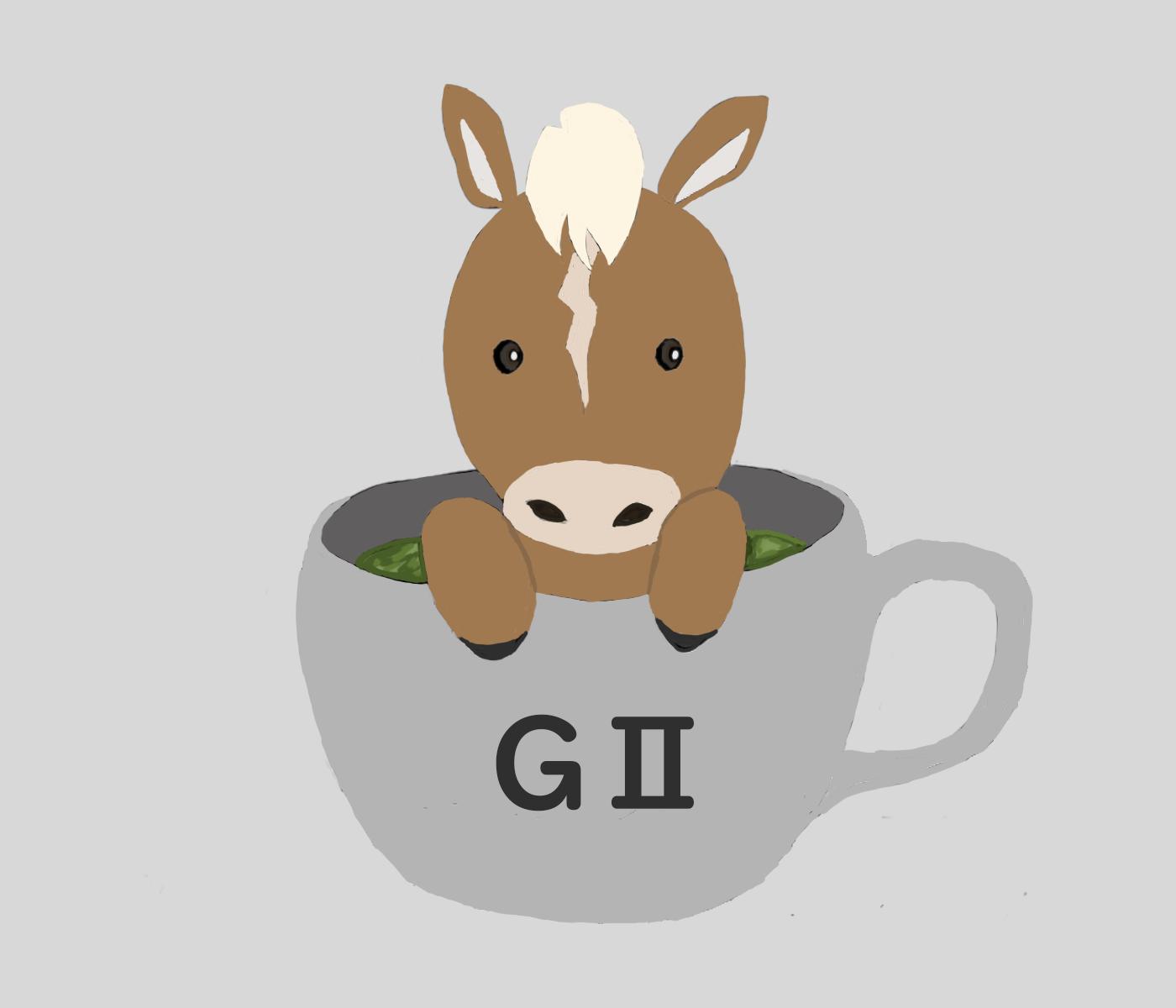 G2レース記事のアイキャッチ画像
